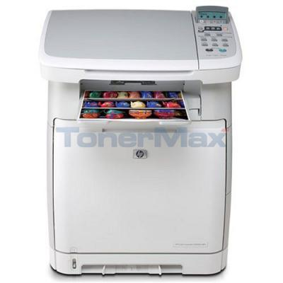 HP Color LaserJet CM-1015 mfp